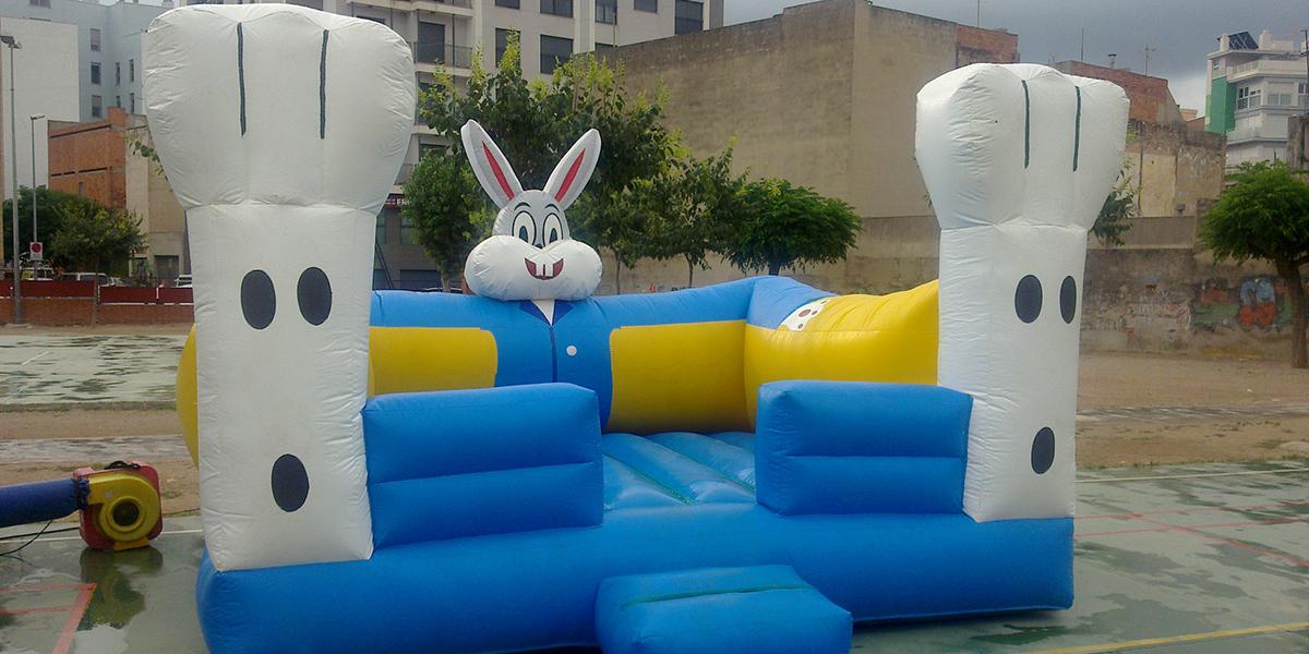 Castillo del Conejo