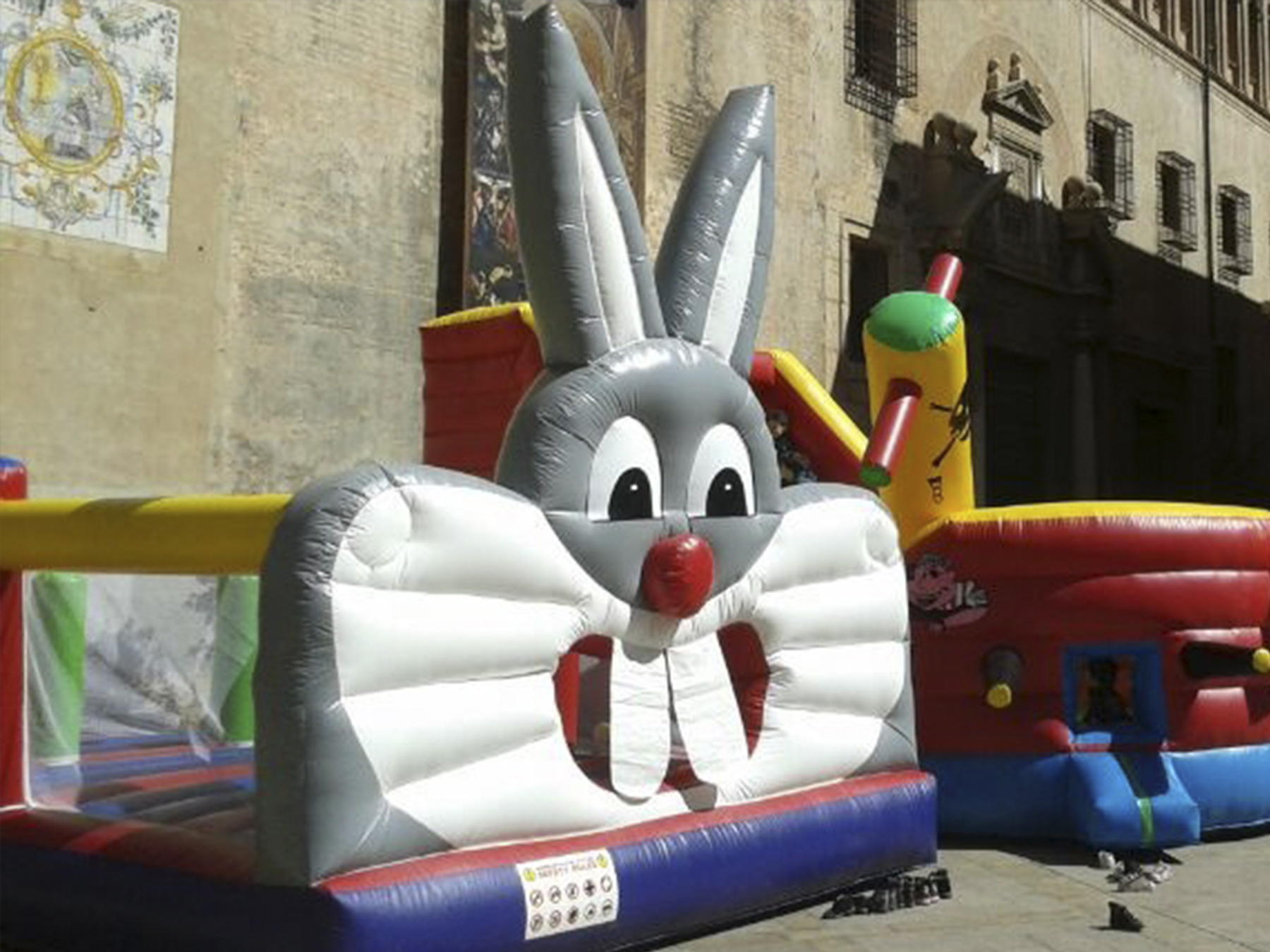Castillo Gran Conejo