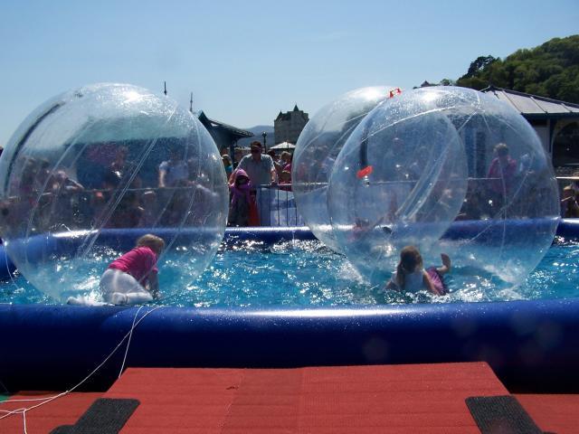 Paintball pescola campo de paintball en castelln castell for Precio de piscinas hinchables